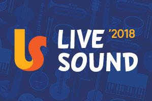 Live Sound 2018. Итоги и Церемония награждения