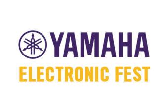 Yamaha Electroniс Fest 2019